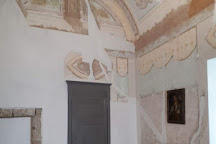 Museo di Palazzo Orsini, Pitigliano, Italy
