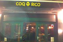 Coq O Rico, Paris, France