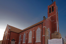 Immaculate Conception Church, Pawhuska, United States