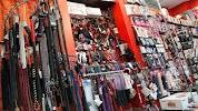 Интим магазин LoveOkey, секс-шоп сети Для двоих, улица Победы на фото Самары