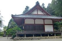 Butsuryuji Temple, Uda, Japan