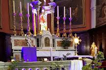 Eglise Saint Jean-Baptiste, Sollies-Pont, France