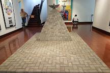 Museo de Arte Costarricense, San Jose, Costa Rica