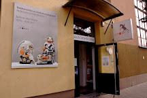 Glass and Ceramics Centre, Krakow, Poland