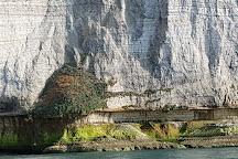 Chemin des Douaniers, Etretat, France