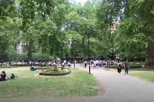 Bloomsbury, London, United Kingdom