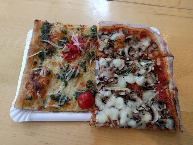 Garda Pizza