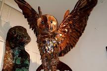 Graculus Sculptures, Reeth, United Kingdom