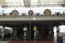 Sri Srinivasa Perumal Temple, Singapore, Singapore