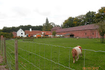 Kasteel Wijnendale, Torhout, Belgium