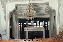 Mosquee Mohamed V, Agadir, Morocco