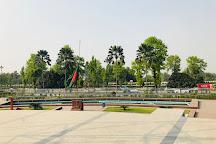 Bangabandhu Sheikh Mujibur Rahman Novo Theatre, Dhaka City, Bangladesh
