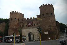 Ostiense, Rome, Italy
