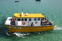 St Ives Boat Services, St Ives, United Kingdom