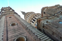 Basilica di San Gaudenzio, Novara, Italy