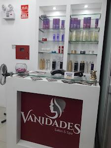 Vanidades Spa 1