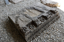Roman Mosaics Risan, Risan, Montenegro