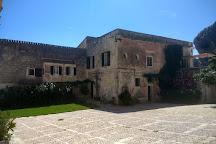 Tonnara di Scopello, Scopello, Italy