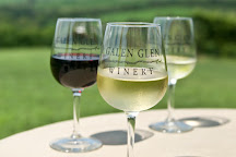 Galen Glen Winery, Andreas, United States