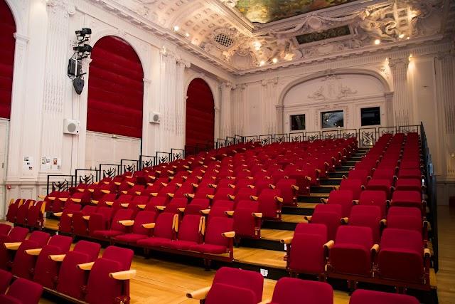 Théâtre du Garde-Chasse