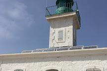 Phare de la Pietra, Ile Rousse, France