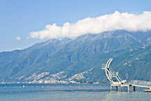 Lido Ascona, Ascona, Switzerland
