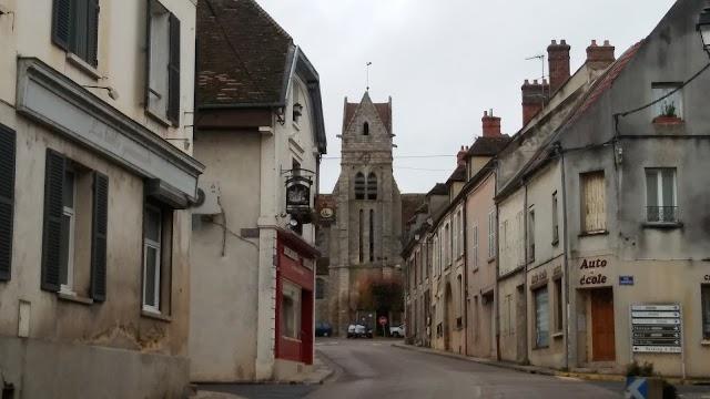 Chaumes-en-Brie