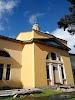 Храм во имя Покрова Пресвятой Богородицы, улица Ленина на фото Екатеринбурга