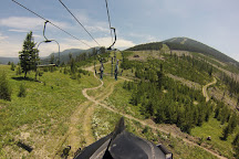 Discovery Ski Area, Anaconda, United States