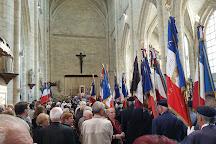 Abbatiale Saint-Pierre de Corbie, Corbie, France