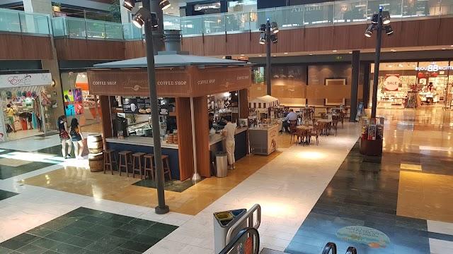 Thader Mall