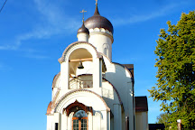 Church of the Presentation of the Blessed Virgin, Dmitrov, Russia