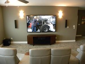 1 In Austin Home Theater Installation Amp Commercial Av