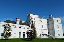 Rathfarnham Castle, Dublin, Ireland