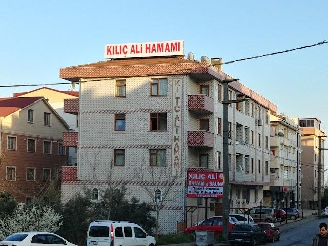 Kılıç Ali Hamamı