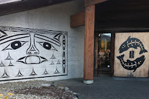 Makah Cultural and Research Center, Neah Bay, United States