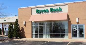 Byron Bank Payday Loans Picture