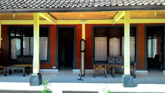 Yoga House For Rent