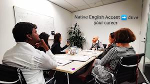 Pronunciation School ~Accent Reduction