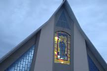 Paróquia Menino Jesus de Praga e São Francisco Xavier, Maringa, Brazil