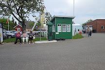 Fonden Danmarks Samlermuseum, Stege, Denmark