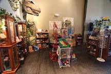Great Plains Dinosaur Museum, Malta, United States