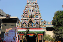 Kalikambal Temple, Chennai (Madras), India