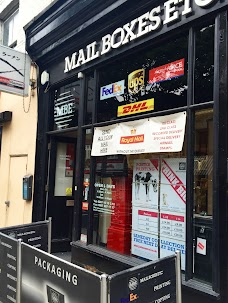 Mail Boxes Etc. London – Oxford Circus london
