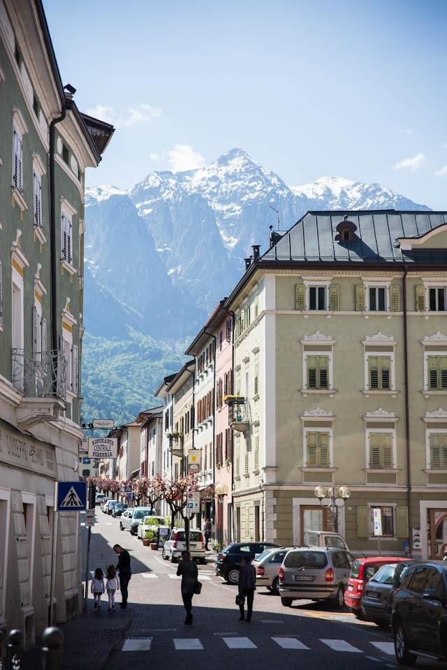 Locanda in Borgo 1775