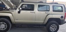 Honest Auto Care dubai UAE