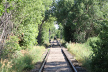 Fort Lincoln Trolley, Mandan, United States