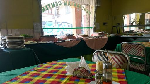Vegetarian Center CUERPOMENTE