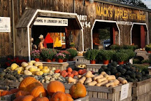 Mack's Apples, Londonderry, United States