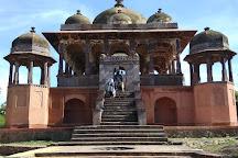 Trinetra Ganesh Temple, Ranthambore National Park, India